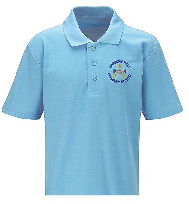 BH Standard Bundle 5 = 2 x Sweatshirts, 2 x Polo Shirts