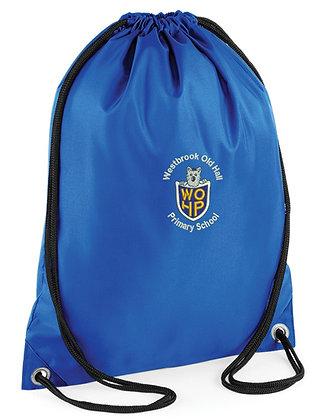 Westbrook Oldhall Primary - PE Bag