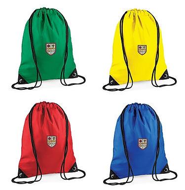 Great Sankey Primary - PE Bag's