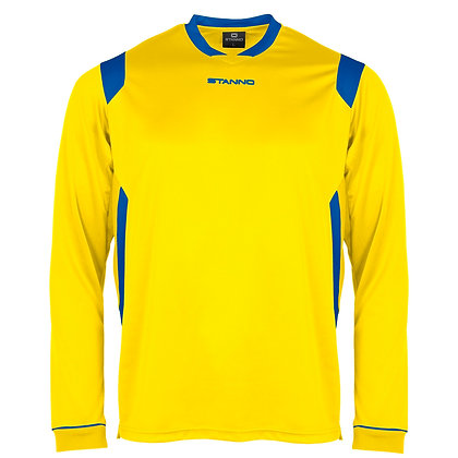 Crosfields JFC - Arezzo L/S Shirt - Adult
