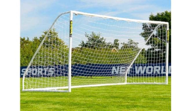 Forza - 16ft x 7ft Match Goal