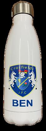 Crosfields JFC - Club Hot Flask/Water Bottle