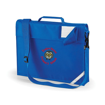 Evelyn Street Primary - Junior Book Bag with Strap