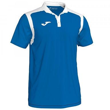 Joma Champion V Polo Shirt - Adult