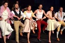 L'opéra du gueux