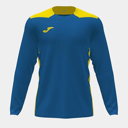 Crosfields JFC - Championship VI Away Shirt - Junior