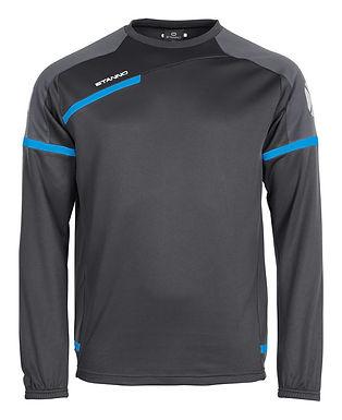 Stanno Prestige Round Sweatshirt - Junior