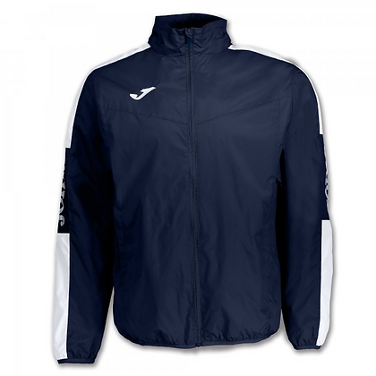 Cromwell JFC - Joma Champion IV Rain Jacket - Junior