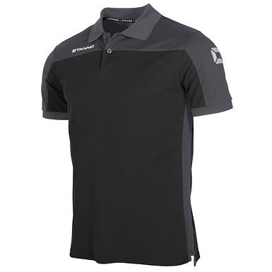 Bold Rangers JFC Pride Polo Shirt - Coach Only