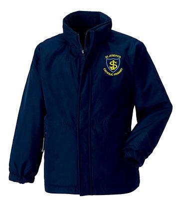 St Joseph's Catholic Primary - Reversible Jacket