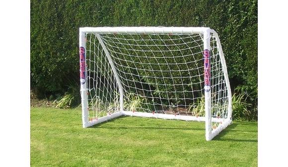 Samba - Match Goal  5 x 4