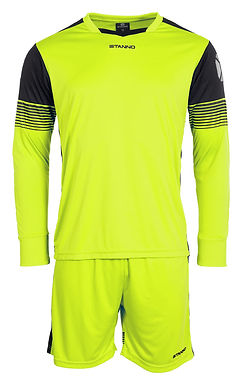Sankey Strikers - Nitro GK Set -Adult