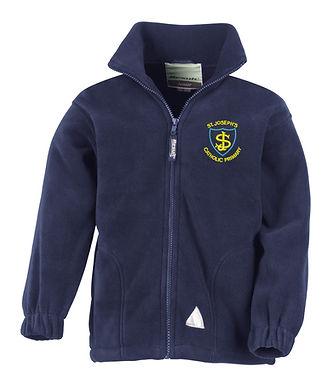 St Joseph's Catholic Primary- Outdoor Fleece