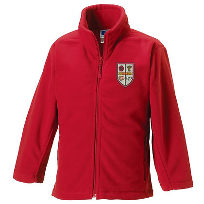 Great Sankey Primary - Kids Outdoor Fleece