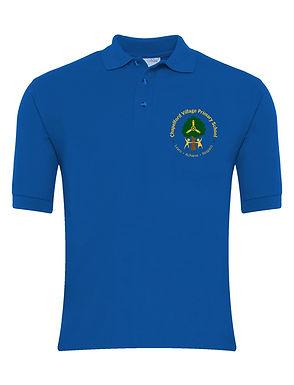 Chapelford Village Primary - Bundle 3 = 3 x Cardigans, 5 x Polo Shirts