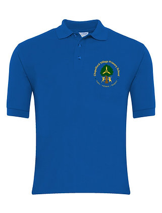 Chapelford Village Primary - Polo Shirt