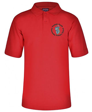 Penketh South CP - Polo Shirt