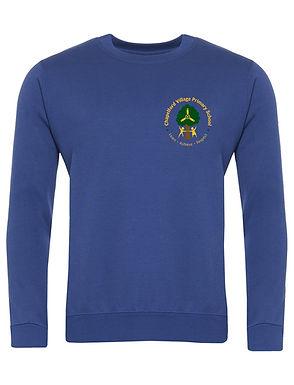 Chapelford Village Primary - Sweatshirt