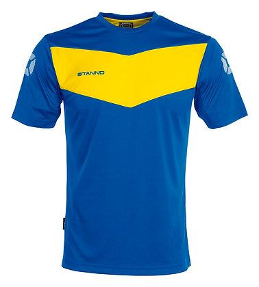Crosfields JFC - Club Fiero T Shirt