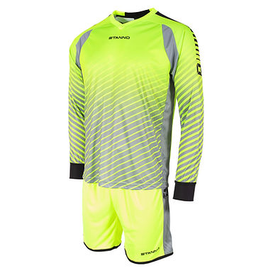 Crosfields JFC - Blitz Away GK Set - Junior
