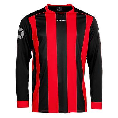Culcheth Athletic Brighton Long Sleeve Shirt - Youth