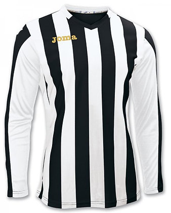 Joma Copa L/S Shirt - Adult