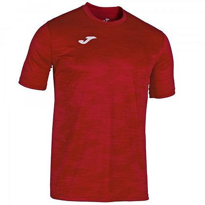 Joma Grafity S/S Shirt - Junior