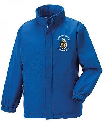 Westbrook Oldhall Primary - Reversible Jacket