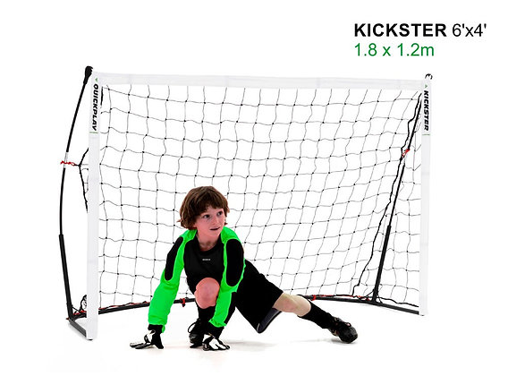 Kickster Academy 6x4'