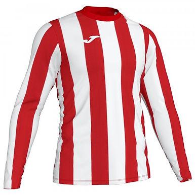 Joma Inter L/S Shirt - Adult