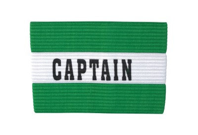 Precision Captain's Armband 4 Colours