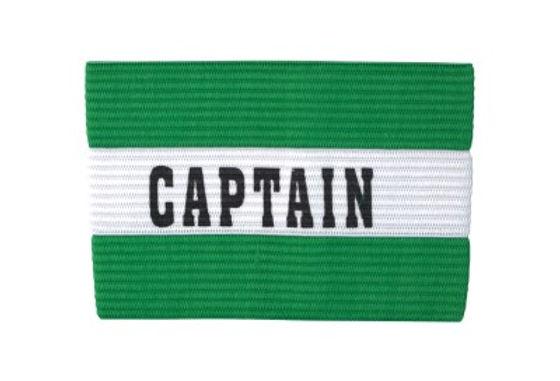 Culcheth Captain's Armband 4 Colours