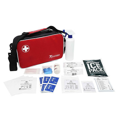 Precision HX Academy Medical Bag + Kit B incl. Spray Bottle