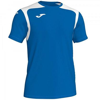 Joma Champion V - S/S Shirt - Adult