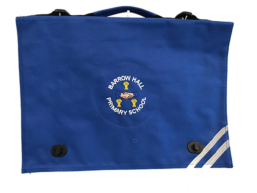 Chapelford Village Primary - Book Bag with Strap