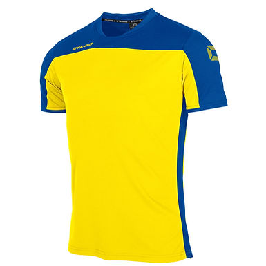 Crosfields JFC - Coach T Shirt