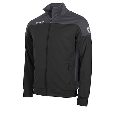 Bold Rangers JFC Pride Full Zip Jacket - Adult
