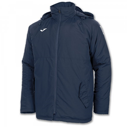 Cromwell JFC - Joma Everest Winter Jacket - Adult