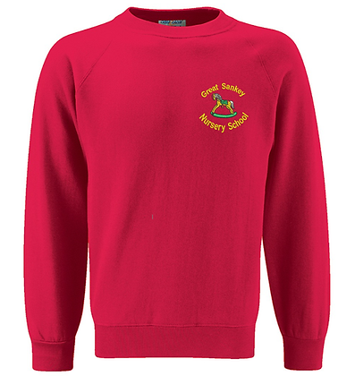 Great Sankey Nursery Sweatshirt
