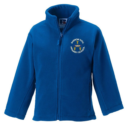 Barrow Hall Primary - Outdoor Fleece