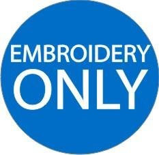 Chapelford - Embroider Your Own Items Only