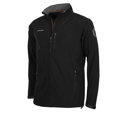 Stanno Soft Shell Jacket - Adult