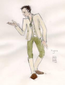 Figaro - Le Mariage de Figaro