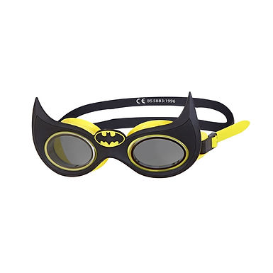Zoggs - Batman Character Goggles (0-6 years)