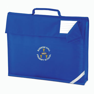 Barrowhall Primary School - Book Bag