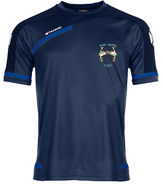 Denby Grange C.A.C Training Shirt - Adult