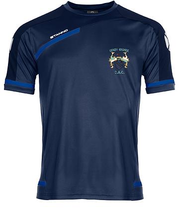Denby Grange C.A.C Training Shirt - Adult