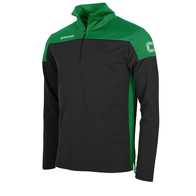Stanno Pride Half Zip Top - Adult