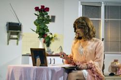 Les cinqs roses de Jennifer