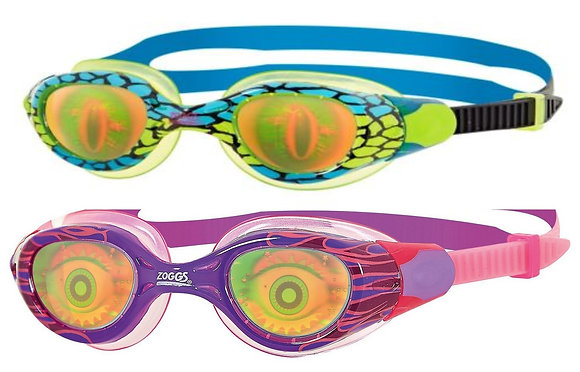 Zoggs - Sea Demon Junior Goggles